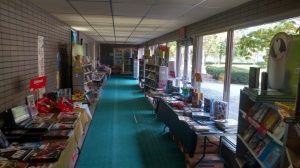 Baden Academy Book Fair